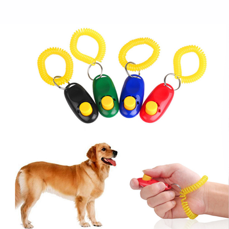 Customized Pet Training Clicker